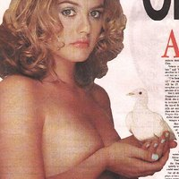 HD Alicia Silverstone nude and non-nude pictures
