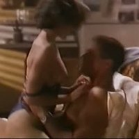 Sex scene with Alyssa Milano in 'Deadly sins'
