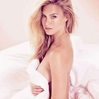 Bar Refaeli in MAXIM mag