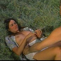 Pictures of Barbara Hershey naked!