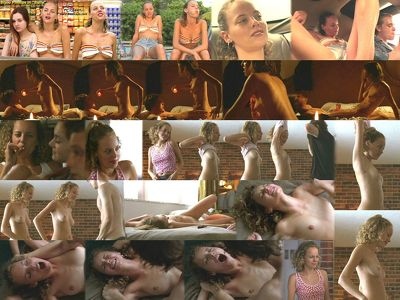 Bijou Phillips Sex scene pictures and nudity all over the place!