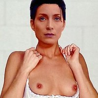Carrie Anne Moss Fake