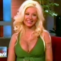 Christina Aguilera Entertainment News