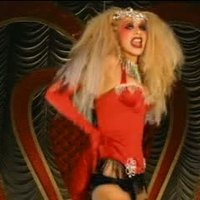 Christina Aguilera Moulin Rouge