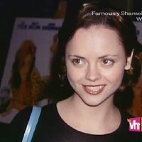 Christina Ricci Shameless Report