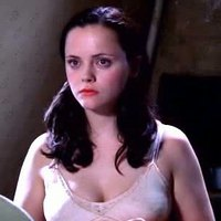 Christina Ricci The Man Who Cried