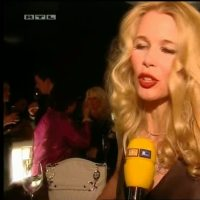 Claudia Schiffer Tv Entertainment News
