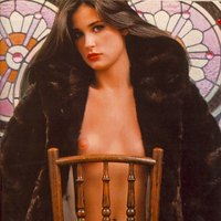 Hot and explicit pics of Demi Moore!