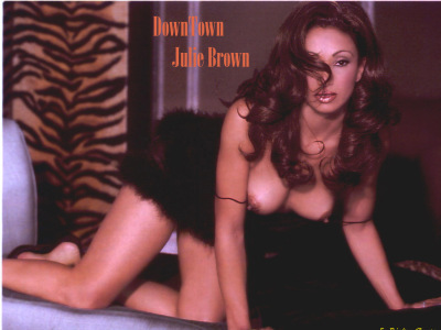 Downtown-julie Brown