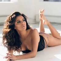 Eva Longoria in GQ