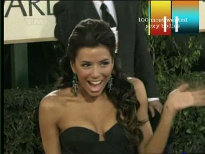 Tv Eva Longoria : exciting facts and shots in TV entertainment news!