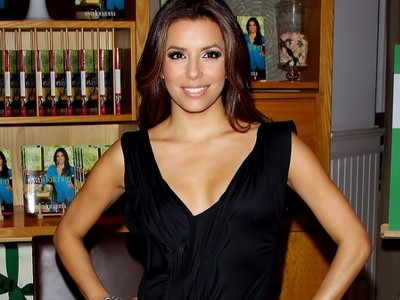 Eva Longoria pretty and sexy