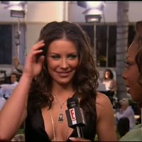 Evangeline Lilly Tv Appearance