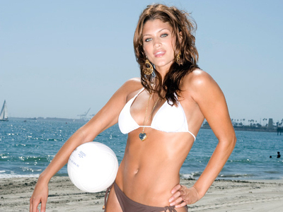Eve Torres Pictures