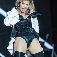 Stacy Ferguson Fergie Fergie Performs At Rock In Rio
