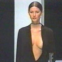 Gisele Bundchen Fashion  Runway
