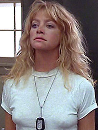 Photo Free nude goldie hawn pic
