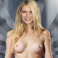 Gwyneth Paltrow Fake