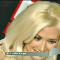 Holly Madison Tv Entertainment News