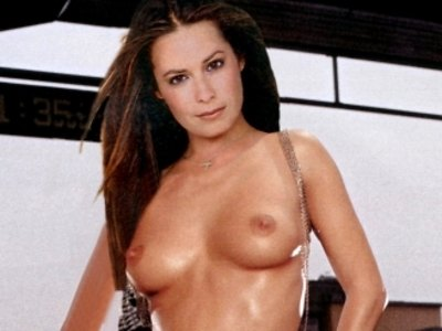 Holly Marie Combs Fake