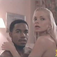 Jaime Pressly interracial sex scene in Ringmaster