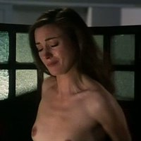 Jane Seymour and her sexy scene in Tunnel