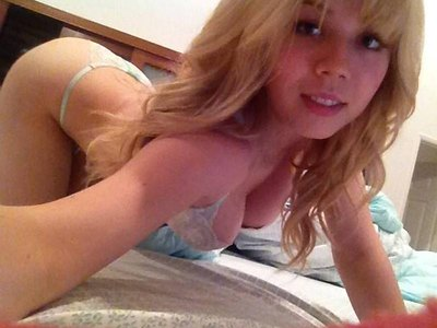 Jennette Mccurdy Leaked Pics