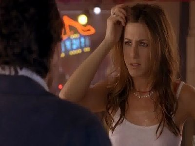 Jennifer Aniston Hot In Along Came Polly