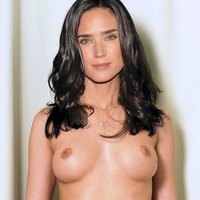 Jennifer Connelly Fake
