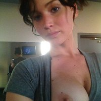 Gorgeous Jennifer Lawrence in nude pics
