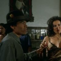 Jennifer Tilly El Padrino Latin Godfather