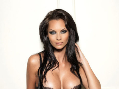 Jessica-Jane Clement Jessica Jane Clement breathtaking beauty for 'Nuts'