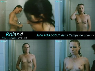 nackt Wallace Julie Actresses who