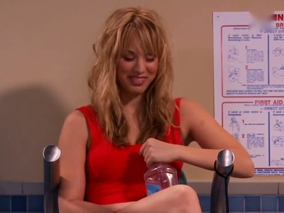 Kaley Cuoco Tv 8 Simple Rules For Dating My+daughter