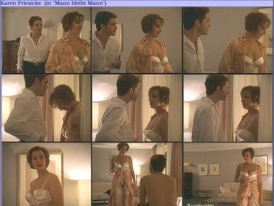 Kate nackt Buffery 60 Sexy