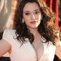 Kat Dennings huge boobs pics