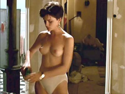 Kate Beckinsale Undercover