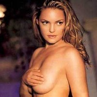 Katherine Heigl kinky and red hot pics