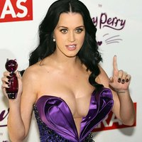 Katy Perry Cleavage Of The Year