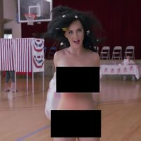 Katy Perry nude caps