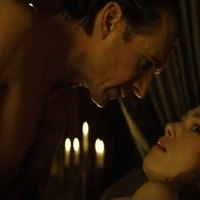 Keira Knightley and her sex scene in The Duchess