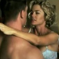 Kelly Carlson and her sex scene in Marine