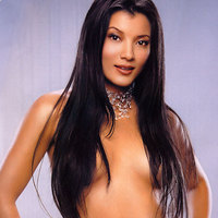 Private pictures with Kelly Hu