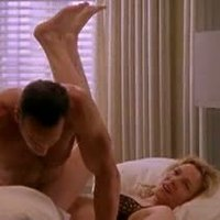 Kim Cattrall sex scenes in Sex And The City