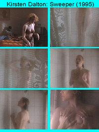 Kristen dalton actress nude