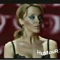 Kylie Minogue Tv Commercial