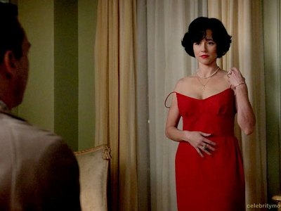 Linda Cardellini in Mad Men S06E07