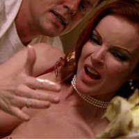 Marcia Cross and her nude pictures