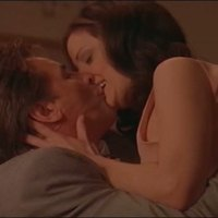 Mary Louise Parker having sex with older guy in 'Goodbye Lover'