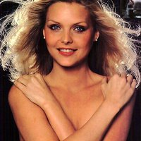 Red hot pics with Michelle Pfeiffer